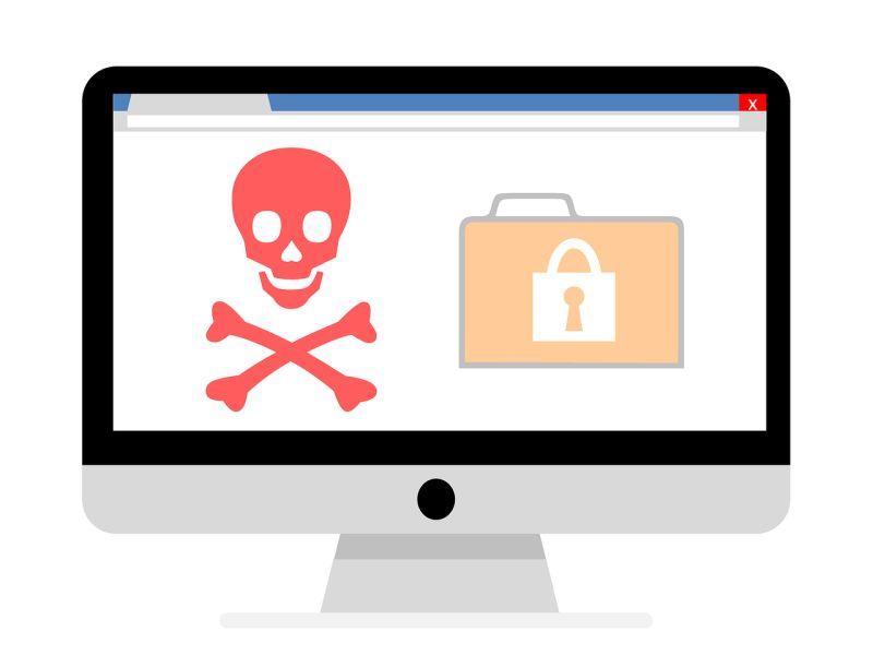 Che cos'è la scansione antivirus? A che serve?